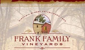 Frank Family Winery