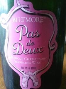Biltmore Pas de Deux