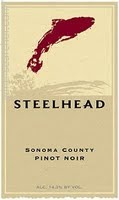 Steelhead Pinot Noir 2011