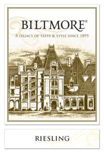 Biltmore Riesling