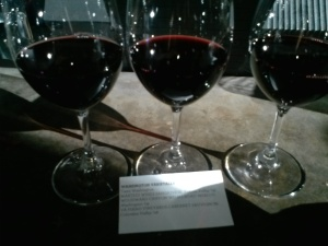 Washington Reds Flight