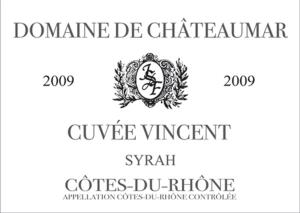 Chateaumar-Vincent