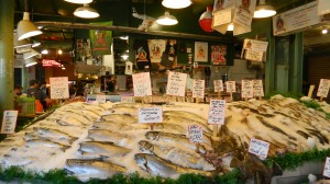 Pike Place Fish Market
