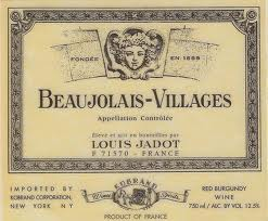 Louis Jadot Villages
