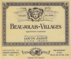 Louis Jadot Villages
