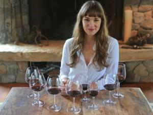 Christina Turley - Turley Wine Cellars