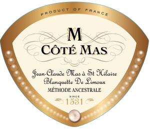 St. Hilaire Blanquette de Limoux NV Méthode Ancestrale