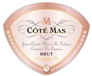 St. Hilaire Crémant de Limoux Rosé NV Brut